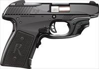 REMINGTON® MODEL R51™ w/BUILT-IN CRIMSON TRACE® LASER SIGHT