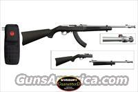 Ruger 10/22 TAKE DOWN - Exclusive
