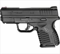 Springfield XDS Mod 2 45ACP Pistol - Package Special