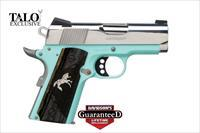 Colt Talo Edition Defender in 9MM