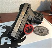 Ruger Security 9 Compact - Nacy Seal Talo Limited Edition