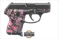 Ruger LCP Muddy Girl Camo