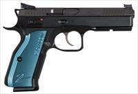 CZ Shadow 9MM Pistol