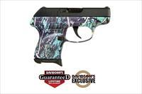 Ruger LCP 380ACP Pistol - Moon Shine Reduced Serenity Grip Frame