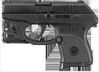 Ruger Talo Edition LCP w/ Viridian Tactical Light