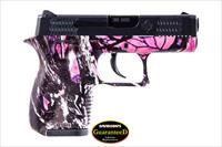 Diamondback Muddy Girl 380ACP Pistol
