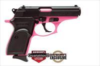 Bersa Thunder 380 Special - Pink