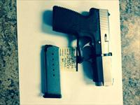 Used Kahr CW40