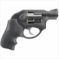 Ruger's New LCR 9MM