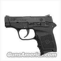 Smith & Wesson M&P Bodyguard 380ACP Pistol - No Laser