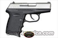 SCCY CPX-2 9MM SS