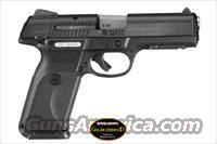 Ruger SR45 IN BLACK