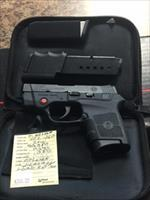 Used S&W Bodyguard 380ACP Pistol with CT Laser