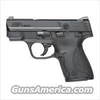 Smith & Wesson Shield 9MM w/Safety