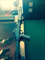 Mossberg 500 Tactical 20GA - Christmas Special