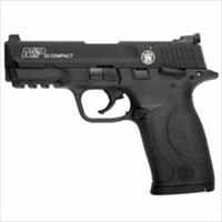 Smith & Wesson M&P 22 Compact - Threaded Barrel