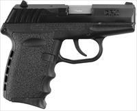 SCCY CPX-2 Black 9MM Pistol