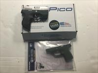 BERETTA PICO - .380 ACP - W/ INTEGRAL LASERMAX LIGHT - USED
