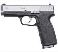 Kahr CT9 9MM Pistol