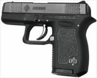 Diamondback DB380 MICRO-COMPACT - BLACK FINISH
