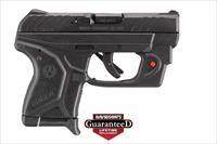 Ruger LCP II 380ACP Pistol w/ Virdian Red Laser