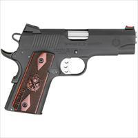 SPRINGFIELD ARMORY 1911 RANGE OFFICER® COMPACT 9MM