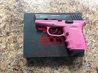 Used SCCY CPX-2 9MM Pistol