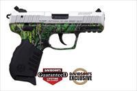 Ruger SR22 Moon Shine Reduced Toxic Camo 22LR Pistol