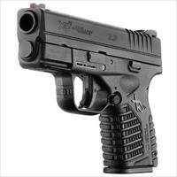 Springfield XD-S 9MM Pistol - Summer Everyday Carry Package