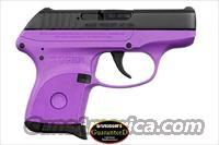 Ruger LCP Lady Lilac!