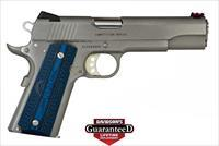 Colt Competition Goverment 9MM Pistol