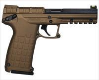 Kel Tec PMR30 22 Magnum Pistol in Burnt Bronze