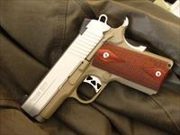 For sale Sig Sauer 1911 Ultra Compact .45