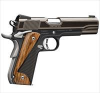STUNNING!  Kimber Classic Carry Elite .45ACP Walnut, Rose Gold, MORE!