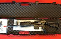 REAL FIREPOWER - ARES-15 MCR Belt/Mag Fed Rifle - New in Box