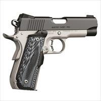 Kimber Master Carry Pro 9mm NS In Stock!  3000242