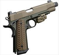 Awesome Kimber Warrior SOC TFS 45ACP - New