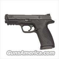 In High Demand! Smith & Wesson M&P 9mm - NIB - SKU 209301