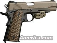 Awesome Kimber Warrior SOC (Special Operations) 45CP - New