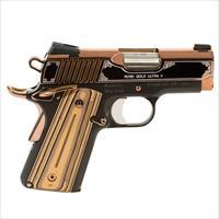 Kimber Rose Gold Ultra II .45ACP - GORGEOUS