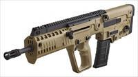 In high demand!  IWI X95 Tavor in FDE finish X-95 5.56 - New Model