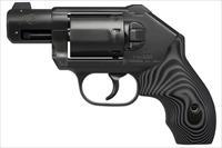 HOT NEW MODEL - Kimber K6S .357 Mag Revolver Black DLC Night Sight - NEW