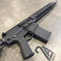 AS SEEN IN RECOIL MAGAZINE! HOT NEW ULTRALIGHT .308 AR!! 2A ARMAMENT .308 XLR-18 (6.75lbs) - NEW