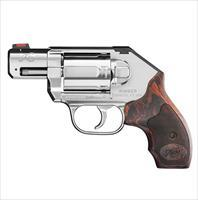 Kimber K6S Deluxe Carry Revolver DCR - In stock! 3400009