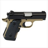 Kimber Micro 9 Desert Night LG 9mm In stock!  3300175