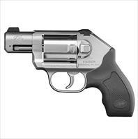 AWESOME Kimber K6S Stainless .357 Mag Revolver with 3-Dot Night Sights 3400004