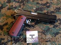 The Ultimate - Kimber Gold Combat RL II - New in Box