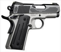 Beautiful! Kimber Onyx Ultra II 9mm 1911 Night Sights - NIB