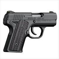 Hard to Find! Kimber Solo Carry DC 9mm Pistol 3900004