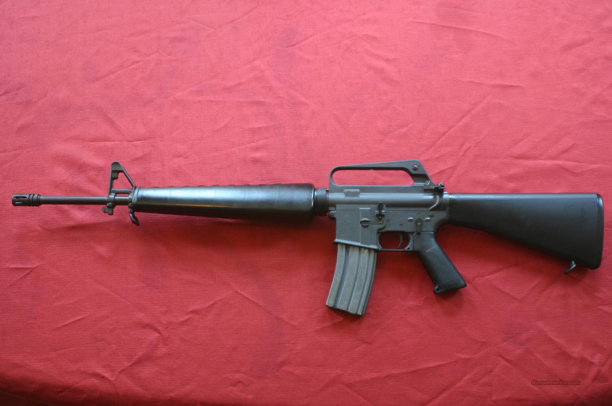 A1 Auto Sales >> Colt M16-A1 for sale